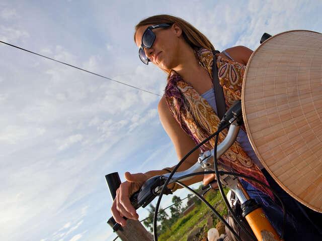 Cycle Vietnam's Backroads