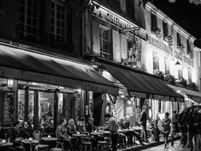 London, Paris & Rome with Extended Stay in Paris