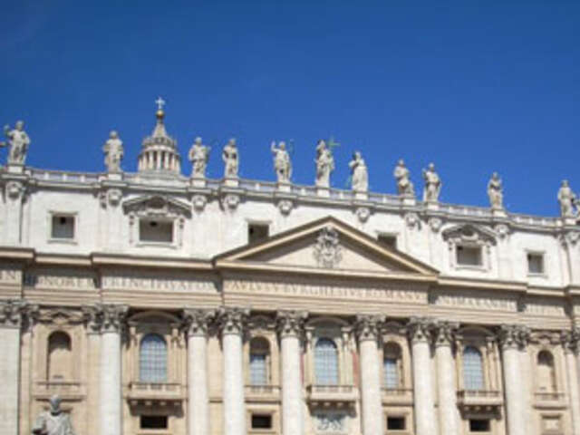 Rome Getaway 4 Nights