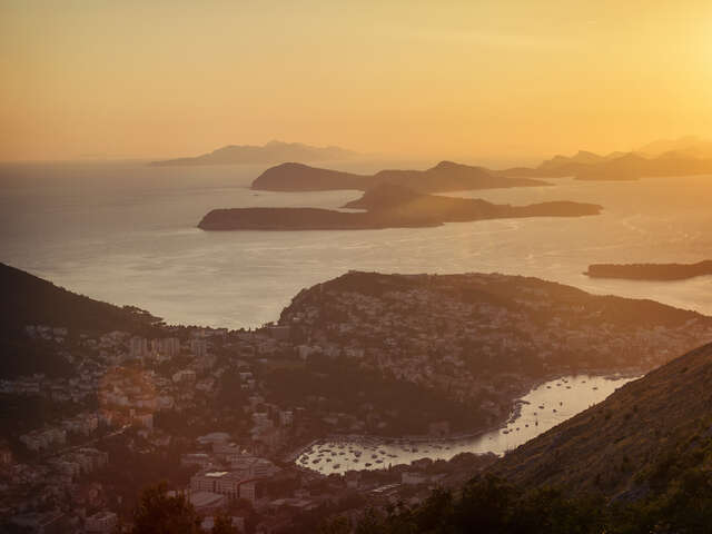 Adriatic Adventure–Dubrovnik to Athens