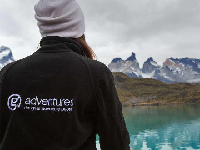 Patagonia Dreaming