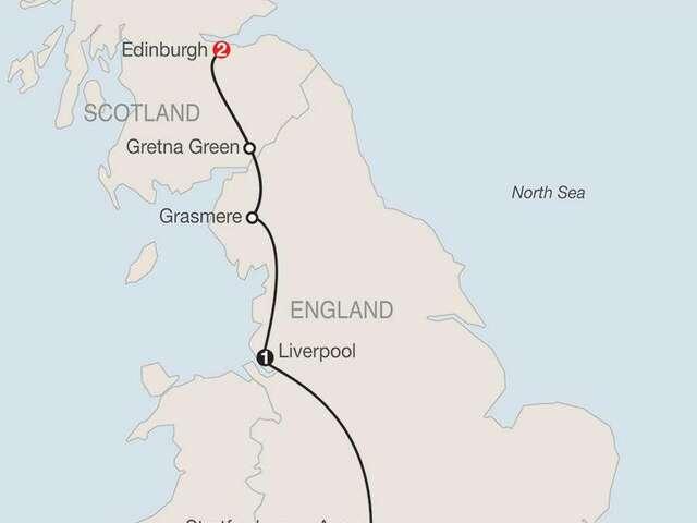 British Escape