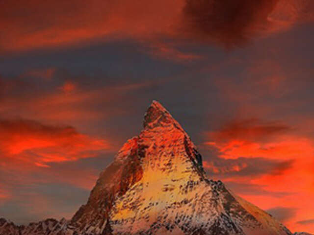 The Best of Austria & Switzerland with Romantic Rhine