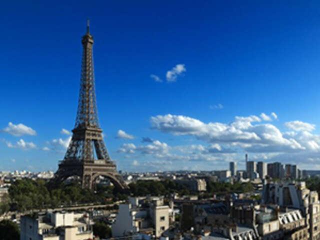 Sounds of Jazz on the Rhine & Rhône Revealed with Paris & London - Northbound