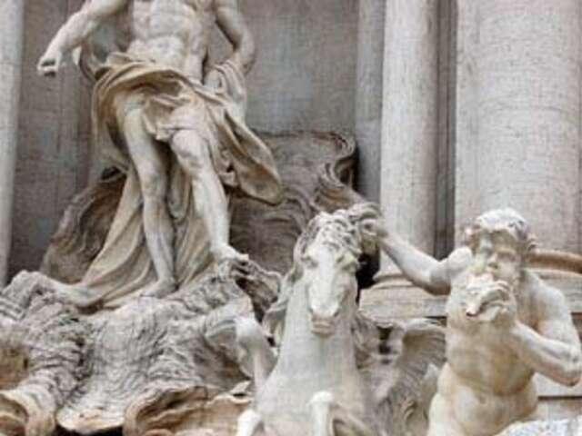 2 Nights Florence & 2 Nights Rome