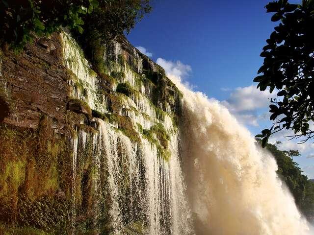 Trekking Roraima