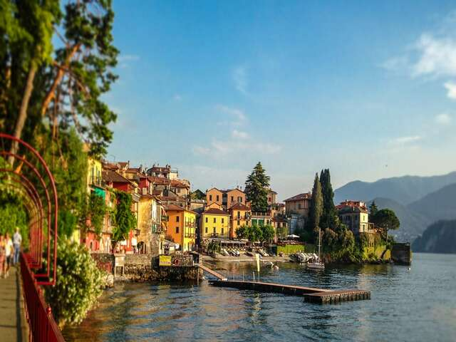 Highlights of the Italian Lakes Summer 2018