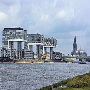 Romantic Rhine with 2 Nights Paris & 2 Nights London – Northbound