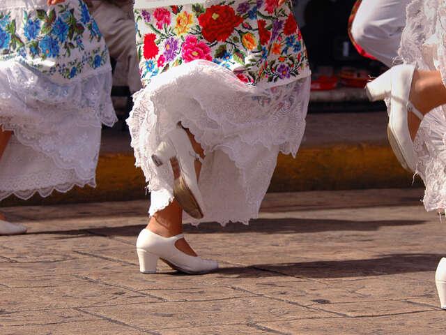 Mexico Food & Culture