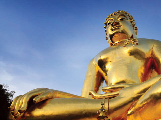 Best of Thailand – West Coast Islands