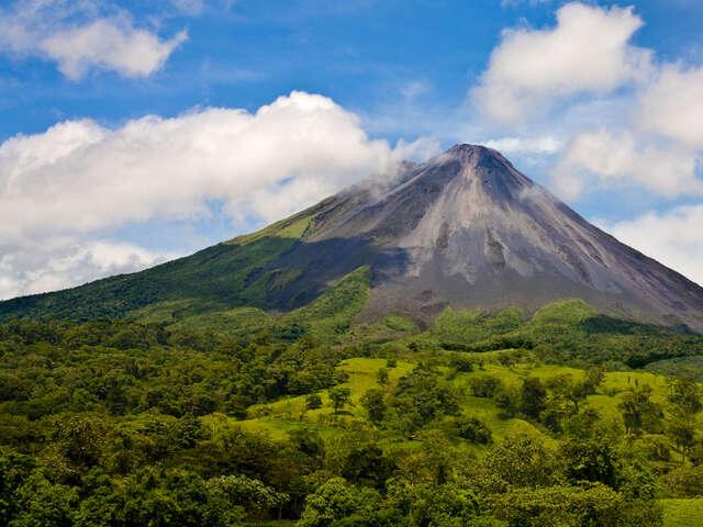 Basic Costa Rica