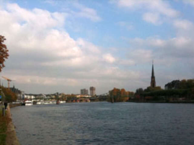 Christmastime from Prague to Basel – Cruise Only