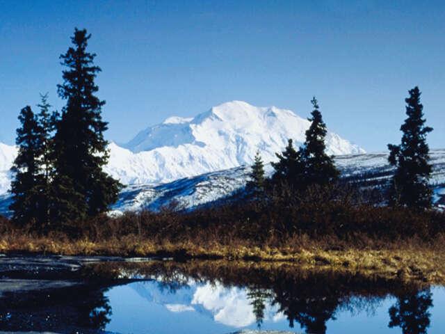 Jewels of Alaska (Summer 2018)