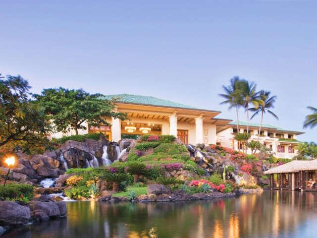 Luxurious Hawaiian Escape with Kauai (Summer 2018)