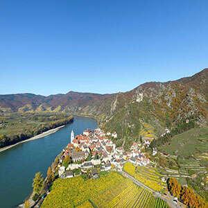 Rhine & Rhône Revealed with 2 Nights Aix-en-Provence & 2 Nights Nice for Wine Lovers