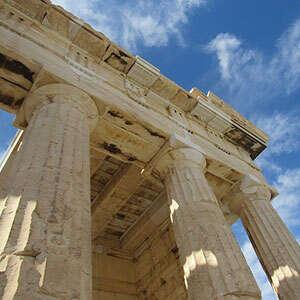 Greek Escape