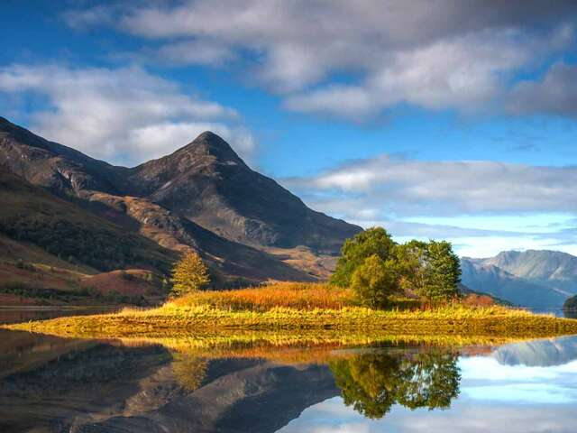 England and Scotland Heritage Summer 2018
