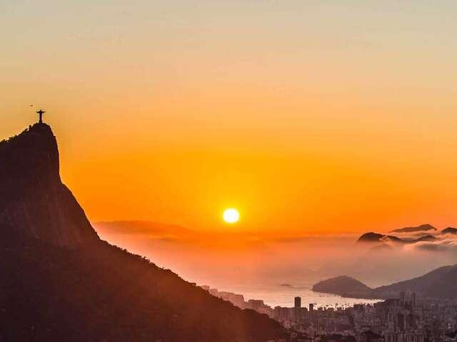 South America Samba Summer 2018
