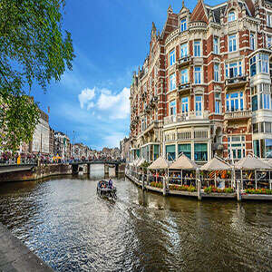 Tulip Time Cruise with 3 Nights Paris for Beer Enthusiasts