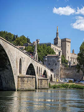 Rhine & Rhône Revealed with 2 Nights Paris & 2 Nights London for Wine Lovers – Northbound