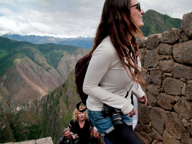 The Inca Journey