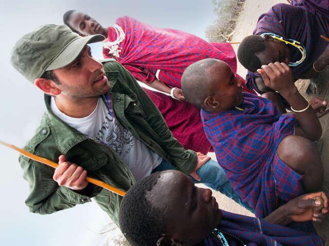 Tanzania Express Camping Adventure
