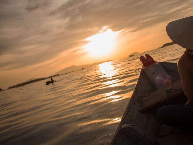 Vietnam, Laos & Thailand on a Shoestring