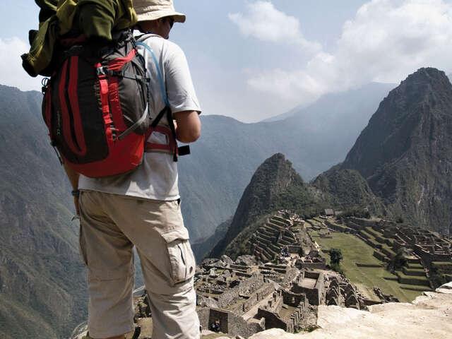 Explore Machu Picchu & the Amazon River