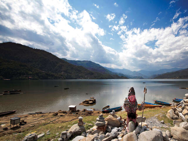 Nepal: Himalaya Highlights