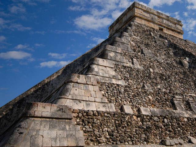 Mayan Trail
