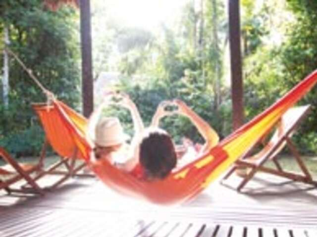 Costa Rica Unplugged (Start San Jose, end San Jose)