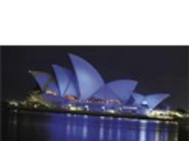 Sydney New Year (Start Sydney, end Sydney)
