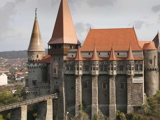 Transylvania Unearthed – Halloween Edition