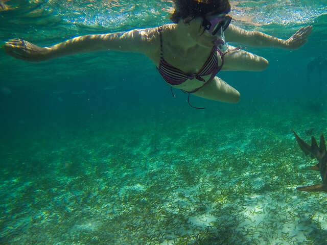 Belize & Tikal Adventure