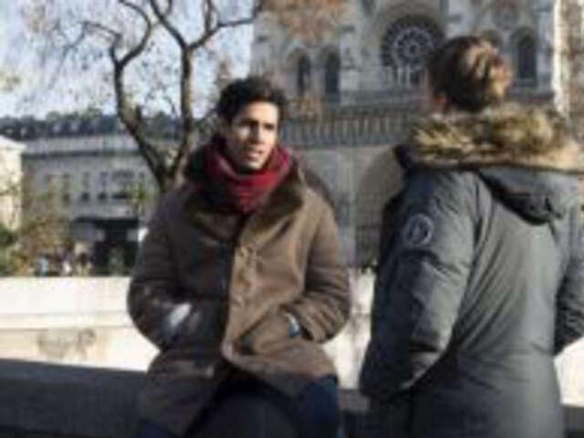Spanish Spree (Winter) (Start Madrid, end Madrid)