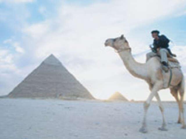 Egypt & The Nile (Start Cairo, end Cairo)