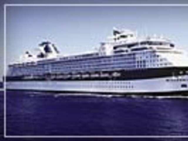 Alaska (CruiseTour - 12nt Alaska Mountain Medley Cruisetour 5B)