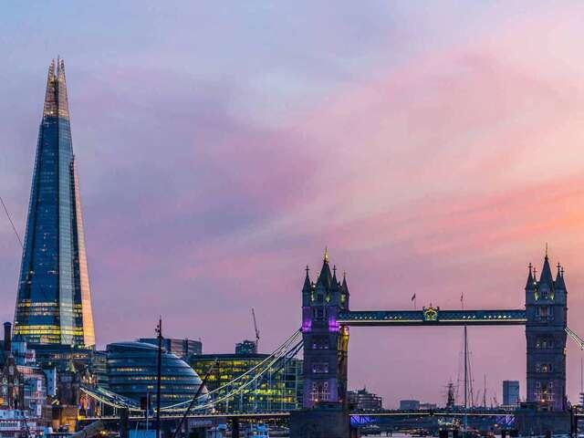 London Explorer Winter 201819