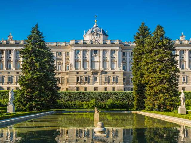 Highlights of Spain and Portugal Winter 201819