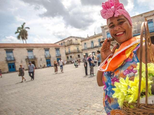 Cuba Colonial
