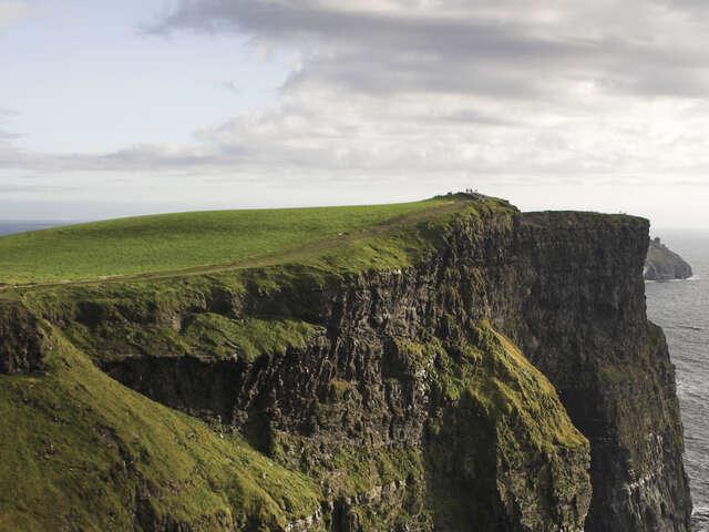 Ireland Explorer