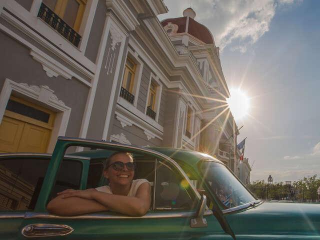 Central Cuba Adventure