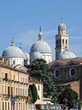 Shrines of Northern Italy & Rome - Faith-Based Travel