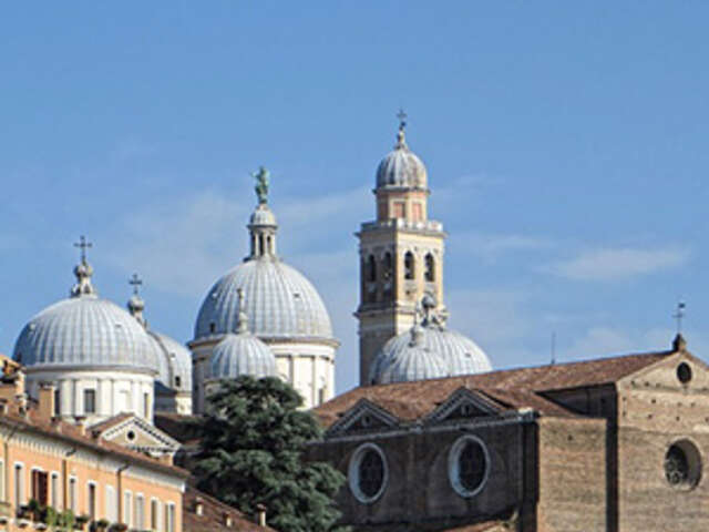 Shrines of Northern Italy & Rome - Faith-Based Travel