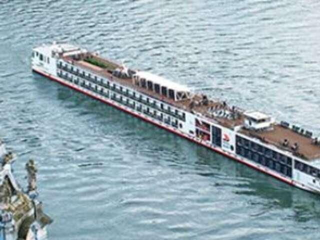 Rhine Getaway (river)
