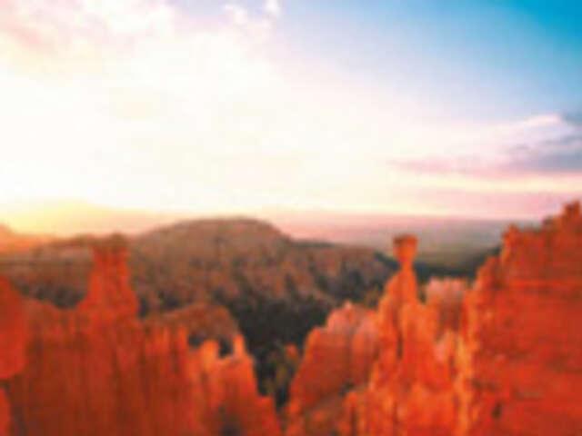 Enchanting Canyonlands (Summer 2019)