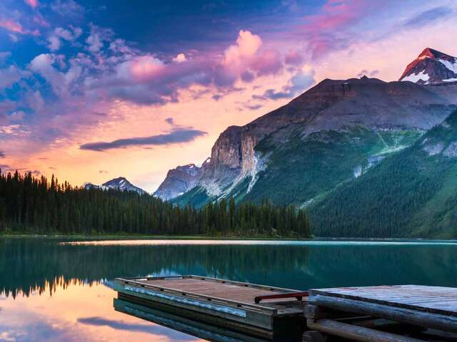 Canadas East to West with Alaska Cruise Inside Cabin Summer 2019
