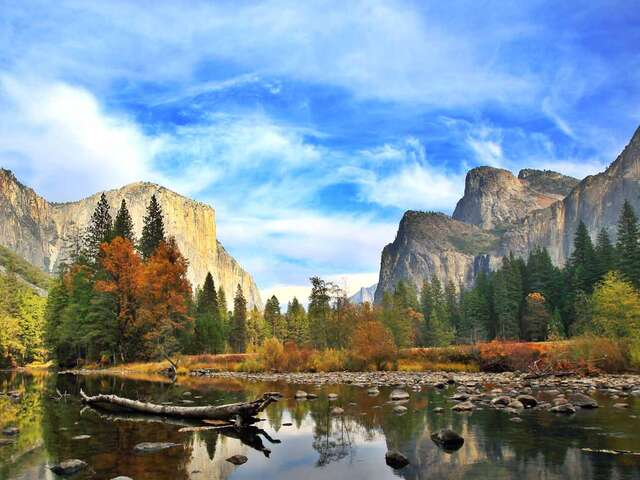 Californias Great National Parks Summer 2019
