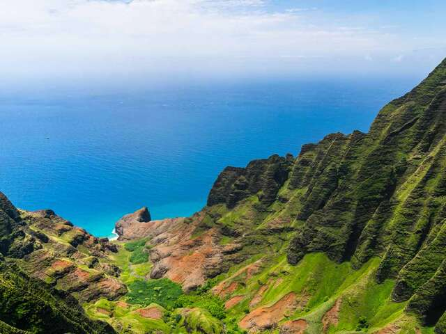 Best of Hawaii Moderate Summer 2019
