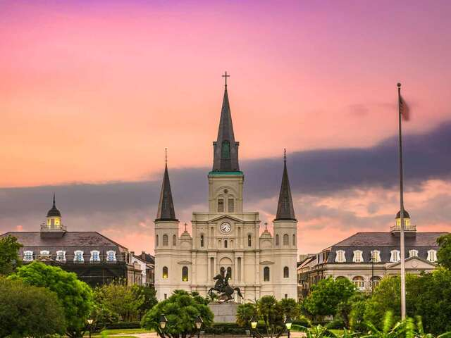 Tastes and Sounds of the South with Jazz Festival Summer 2019